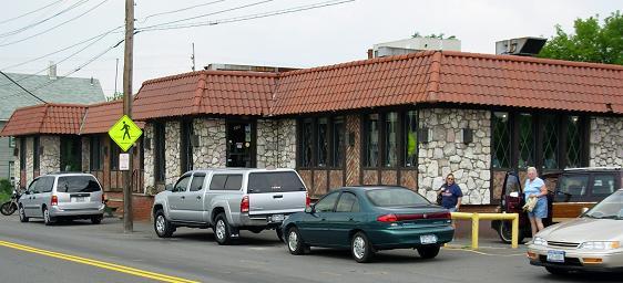 Binghamton Area Diners