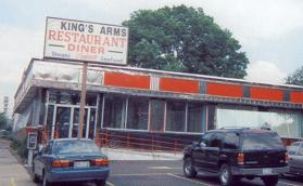 Diner Staten Island Forest Ave