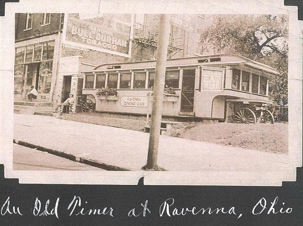 Richardson diner image